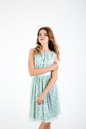 Коктейльное платье Sophie