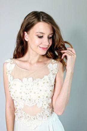 Свадебное платье Julia
